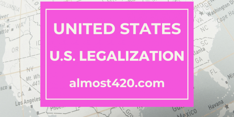 weed Legalization facebook post