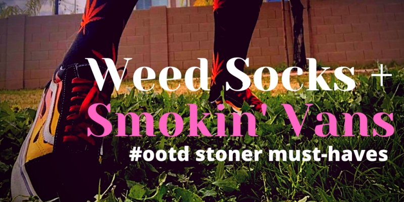 cute stoner outfits @420almost